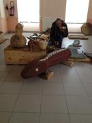 Créer des instruments de musique à partir d'objets de la nature